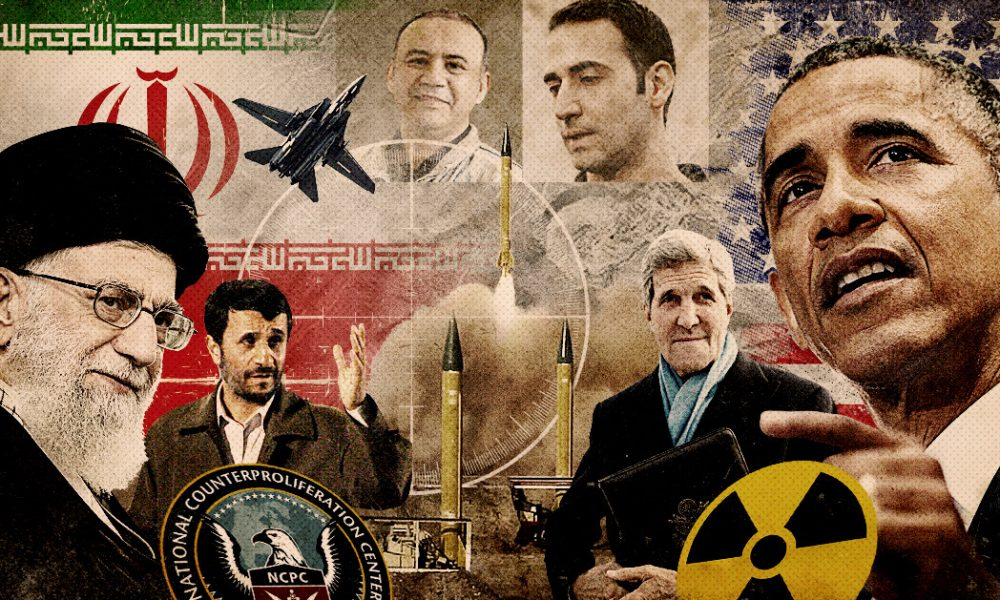 Here's the Treasonous Parts of the Iran Deal that Barack Obama Hid From You