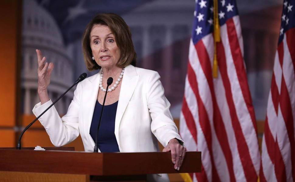 A House Without Pelosi – It Could Happen Soon