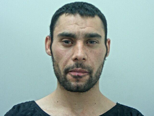 Islamic Rapist Named 'Every Woman's Worst Nightmare' Finally Jailed