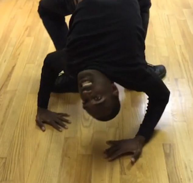 UNBELIEVABLE: Contortionist Video is Burning Up the Internet [VIDEO]