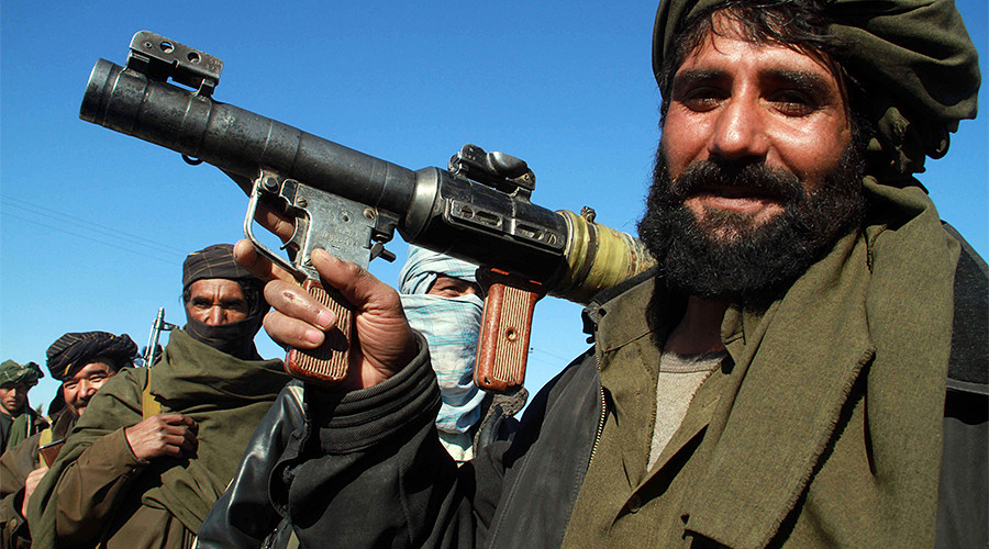 Taliban Threatens To Capture and Kill Infidels