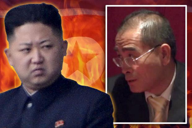 Defector Says North Korea Readying Nuke Attack On U.S.