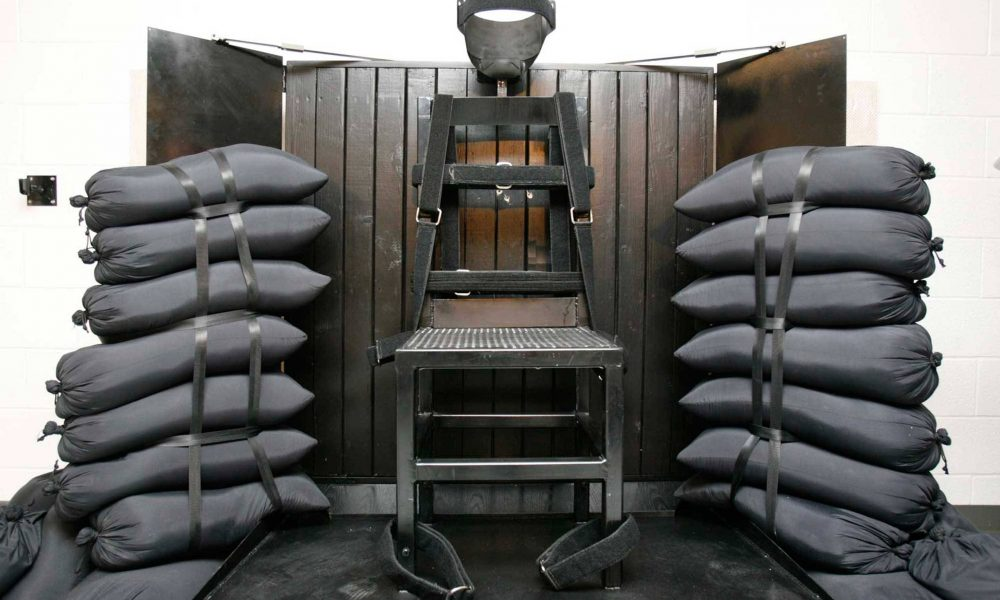 One State Has The Answer For Executions