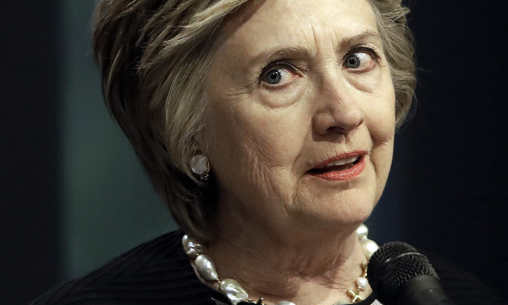 FBI Withholding 37 Pages That Could Explain Hillary's Role in Uranium One Deal