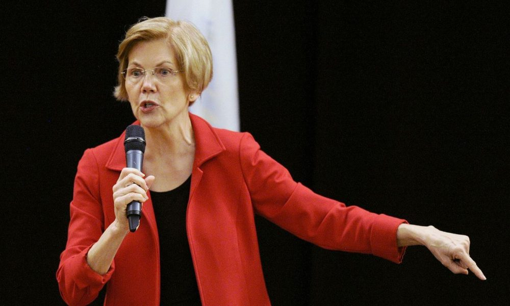 Elizabeth Warren's Ancestor Slaughtered Indians…Is That Where the Indian Blood Comes From?