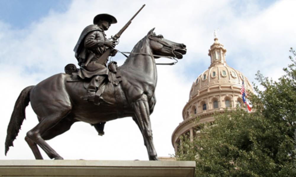 DECEPTION: Texas Sen Sneaks In Amendment To Tear Down Monuments