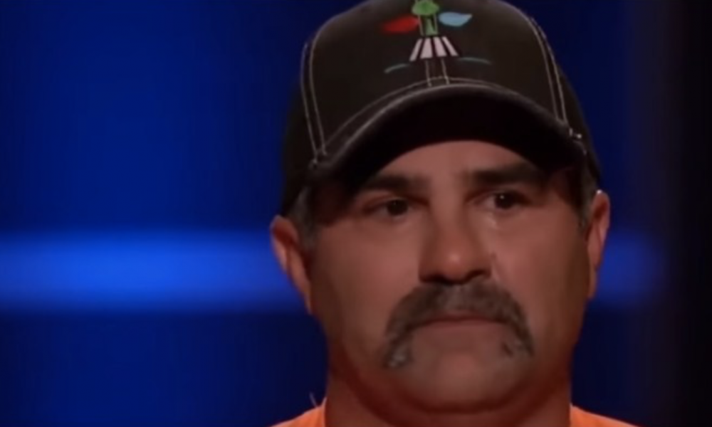 Humble Farmer Is Mocked During Shark Tank Episode, Then He Responds PERFECTLY