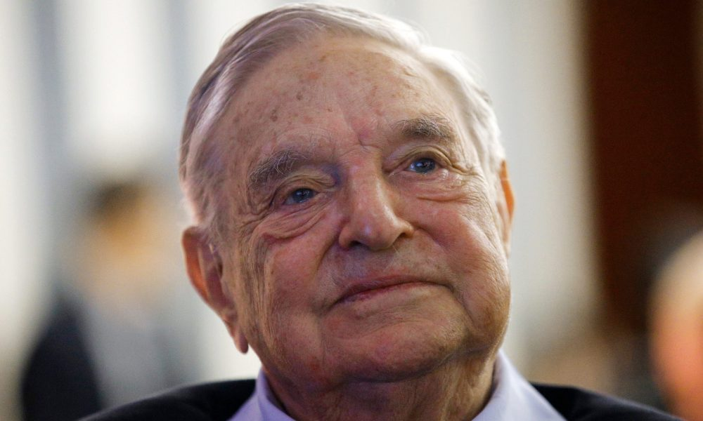 George Soros is Now Targeting Guns And That Is Just The Beginning Of His Plans