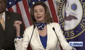 Nancy Pelosi Was Just Handed Some Very Bad News…. Cue The Liberal Temper Tantrum