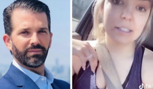 Donald Trump Jr. Offers To Walk Bride-to-Be Down The Aisle After Liberal Parents Refuse To Attend Her Wedding