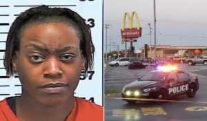 Woman Shoots 3 Teenage McDonald's Workers For Telling Her She Couldn't Eat In Dining Room Over COVID19 Restrictions