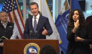 Newsom Issues New Authoritarian Guidelines For Reopening Churches, Where Is AG Barr?