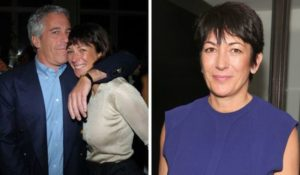 Epstein's Cohort Ghislaine Maxwell is ready to Name Names in Pedo Scandal (VIDEO)