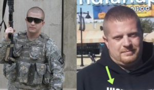 WOW! Veteran Kicked Out Of Zoo After 'Refusing' To Remove 'Offensive' Hoodie
