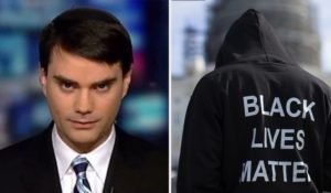 As Black Lives Matter Terrorists Burn Down America, Ben Shapiro Endorses Gun Control