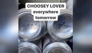 Would You Buy Beer From A Company That Still Defends THIS NASTY Message It Has On Its  Beer Cans?