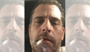 BREAKING: China's GTV Releases Videos of Hunter Biden Sex Tapes while Smoking Crack