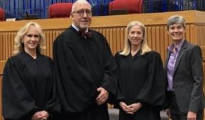 "PA Judge Rules GOP Lawsuit Has ""Established A Likelihood to Succeed"""