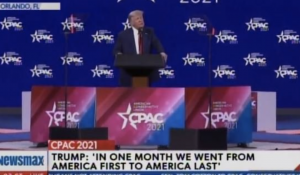 BREAKING: Trump Says He May Just Have to Beat Democrats 'a Third Time' — DEMOCRATS GO NUTS!