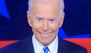 Leaked Footage PROVES Joe Biden Has A Body Double!