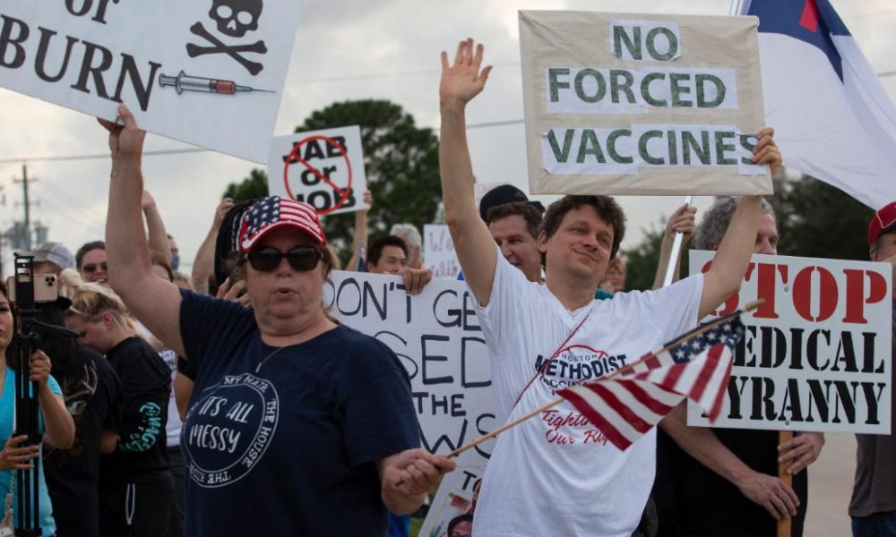 What The Vaccine Is Doing To Children Is Absolutely Heartbreaking!