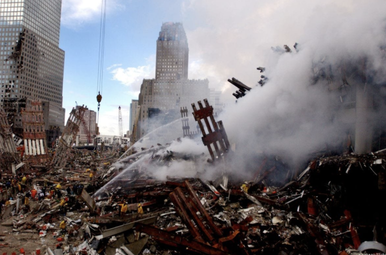 What A Former FBI Agent Just EXPOSED About 9/11 Is Absolutely Ghoulish!