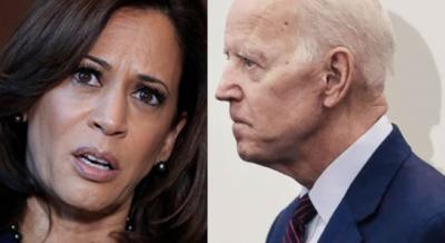 Did Joe Biden Just Dump Kamala?