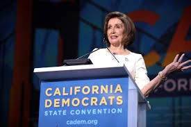 What Nancy Pelosi Blocked In Congress Is Absolutely Sickening!