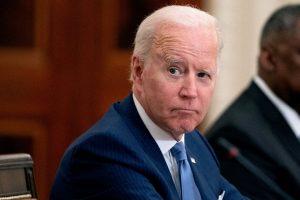 A Senator Just Proposed Something That Definitely Disqualifies Biden!
