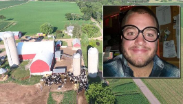 Wisconsin Farmer And 16 Cattle Mysteriously Die And Now The Cause Is Finally Revealed