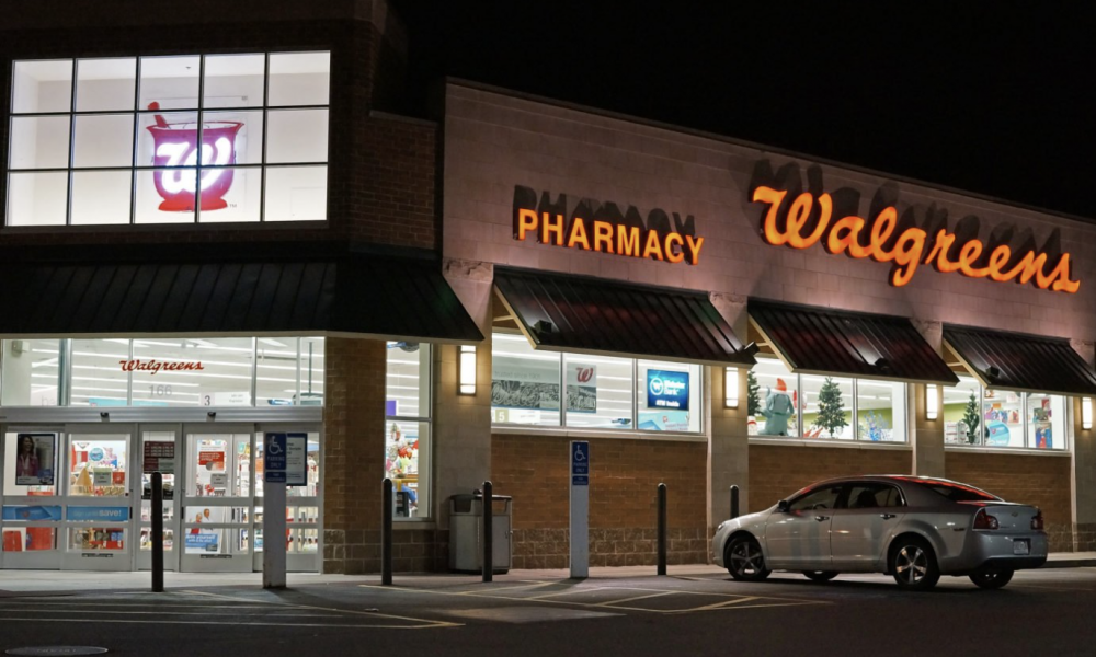 Why Walgreens Is Closing California Stores Is Another Reason Biden Needs To Go!