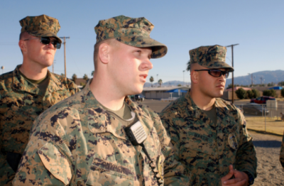 Is A Massive Exodus From The Military About To Take Place?