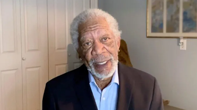 Acting LEGEND Morgan Freeman Just Dropped A Bombshell About Defunding The Police!