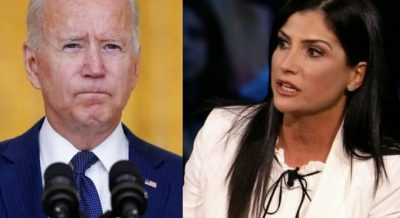 This Top Conservative Just Laid Out How Vax Mandates Will Be The End Of Biden!